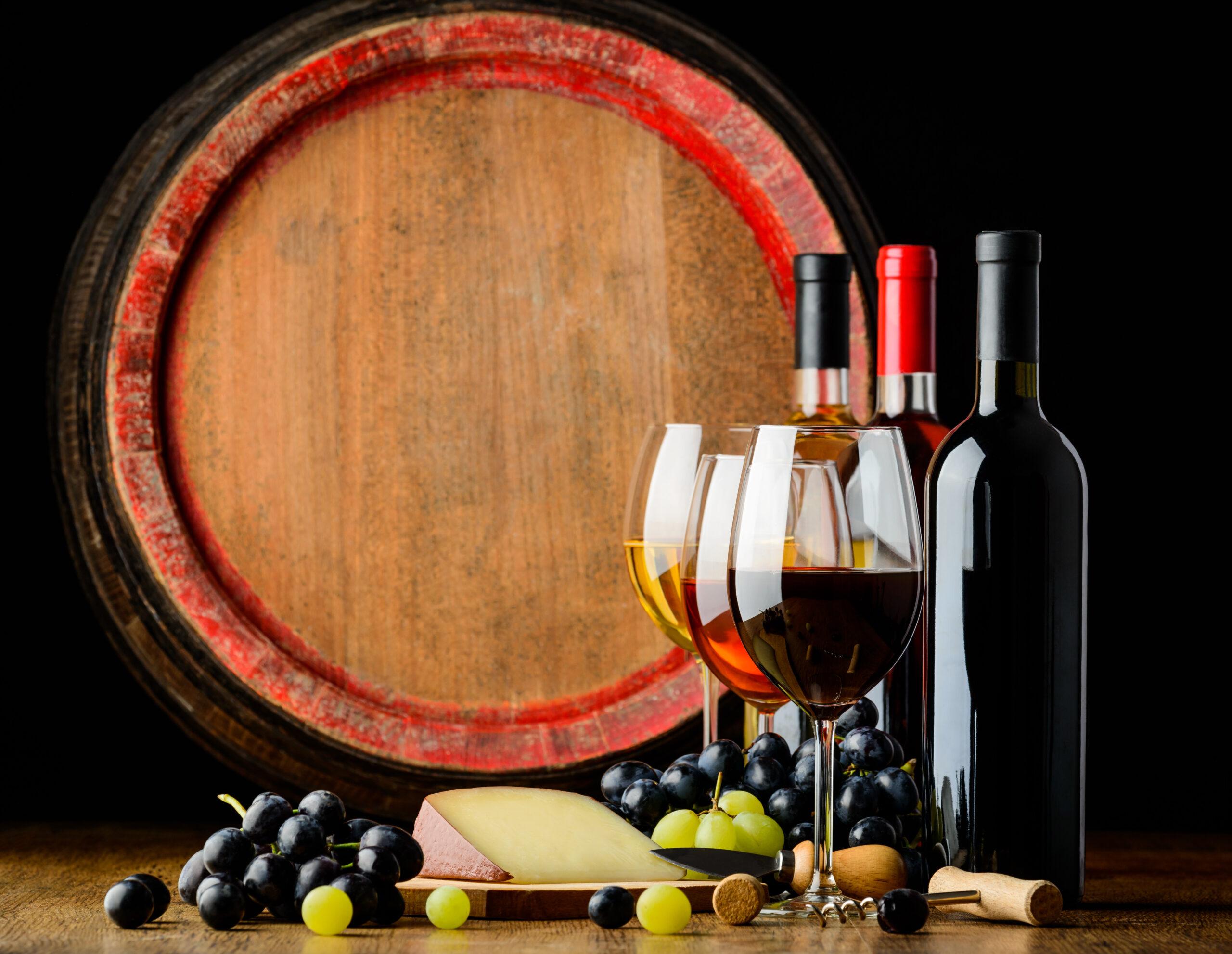 vinos tienda delicatessen